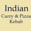 Indian Curry & Pizza Kebab